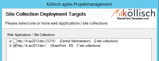 Bewerbermanagement Webapplication