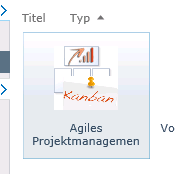 Agiles Projektmanagement Website