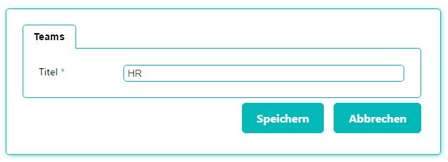 Neues Element in SharePoint speichern